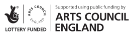 Arts Council Support
