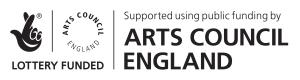 Arts Council of England